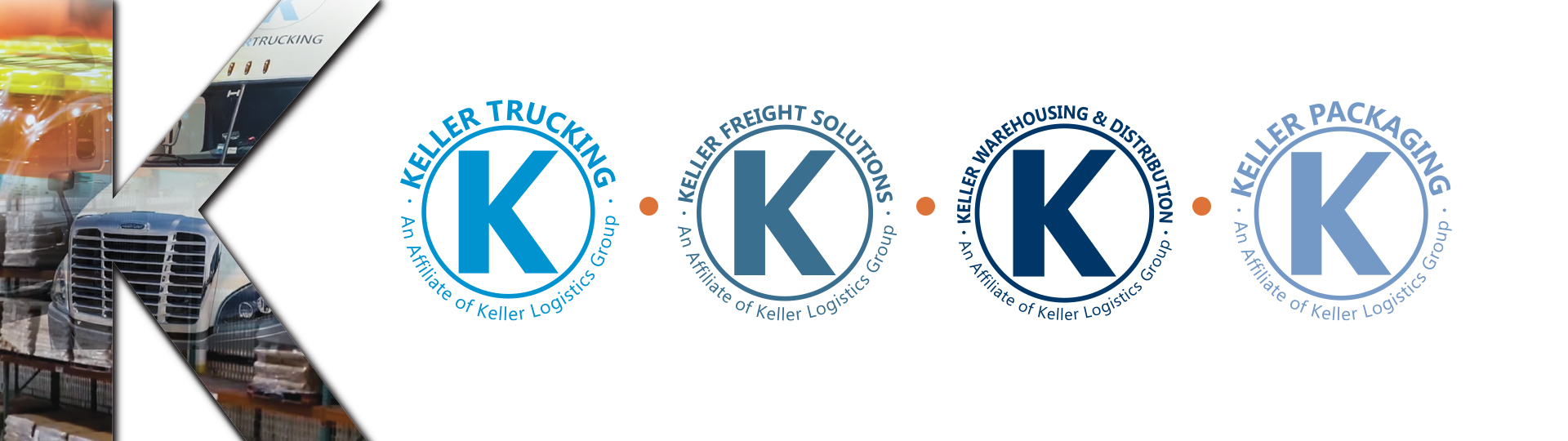 Landing Page Header Image - Keller Logos 1920 x 540